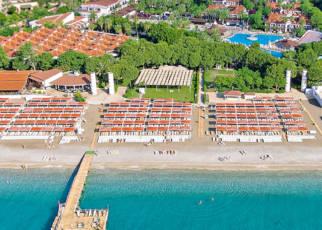 Pgs Kiris Resort Turcja, Kemer