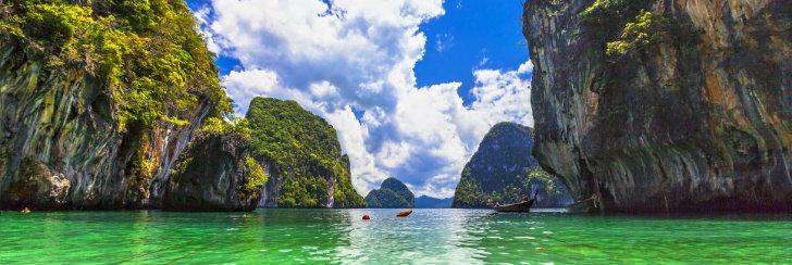 Egzotyczna Tajlandia w atrakcyjnej cenie!