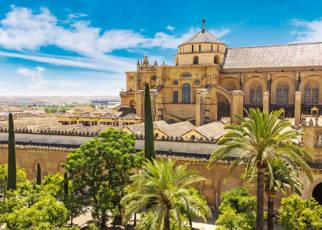 Viva Espana Hiszpania, Wyc. objazdowe