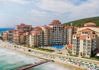 Andalucia Beach Bułgaria, Słoneczny Brzeg, Elenite