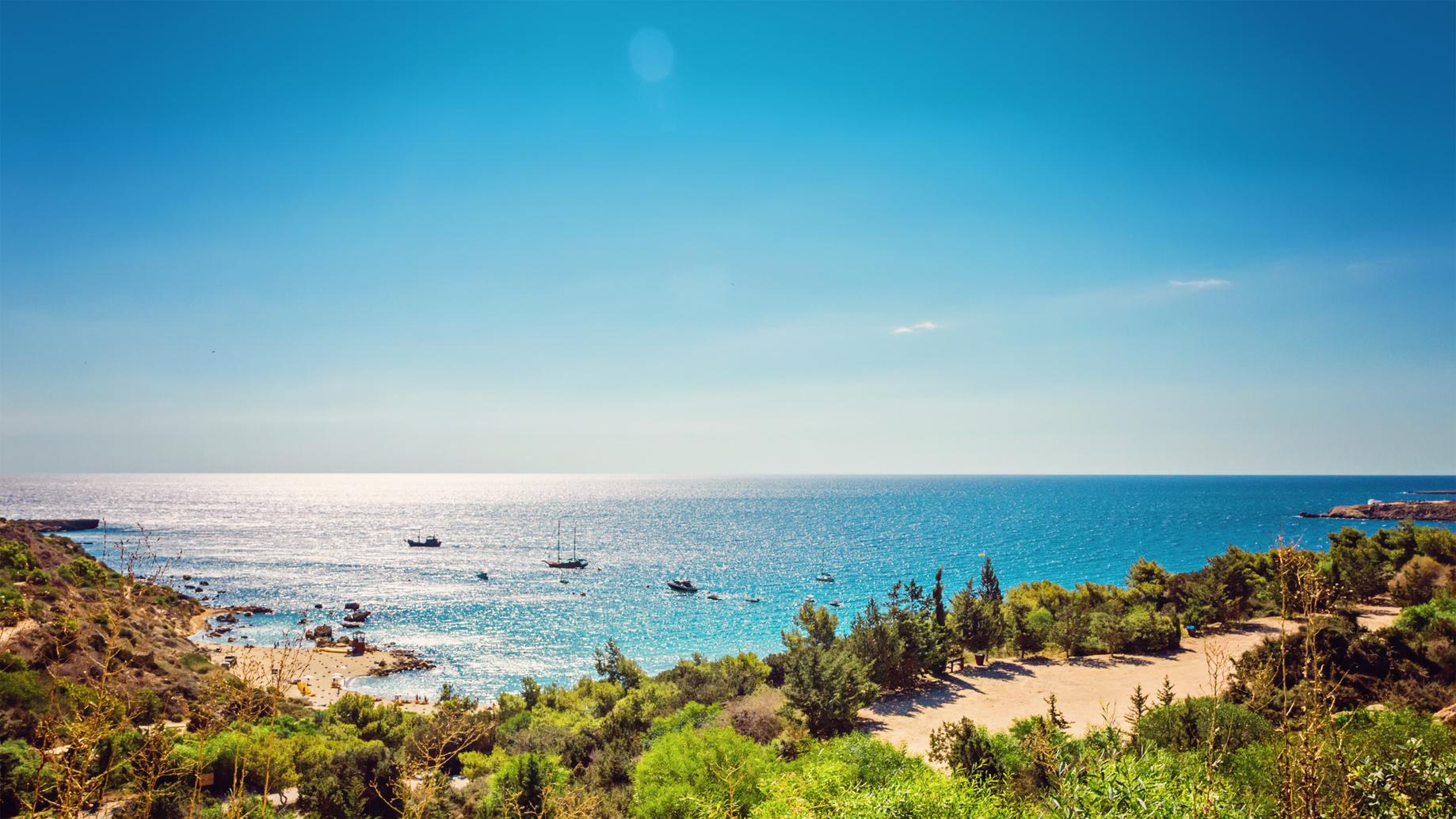 Cypr na wakacje 2018!