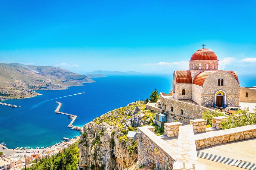 Greckie Lato 2018 - zaplanuj już dziś!