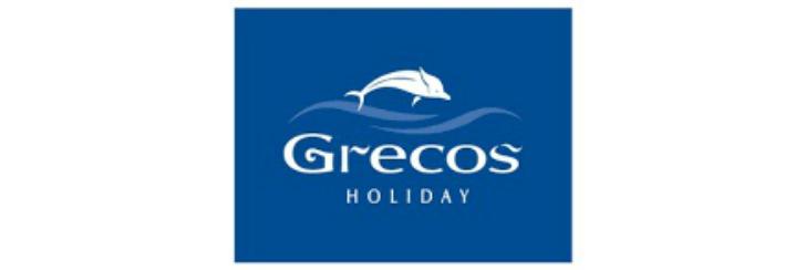 Grecos Holiday - Lato 2018!