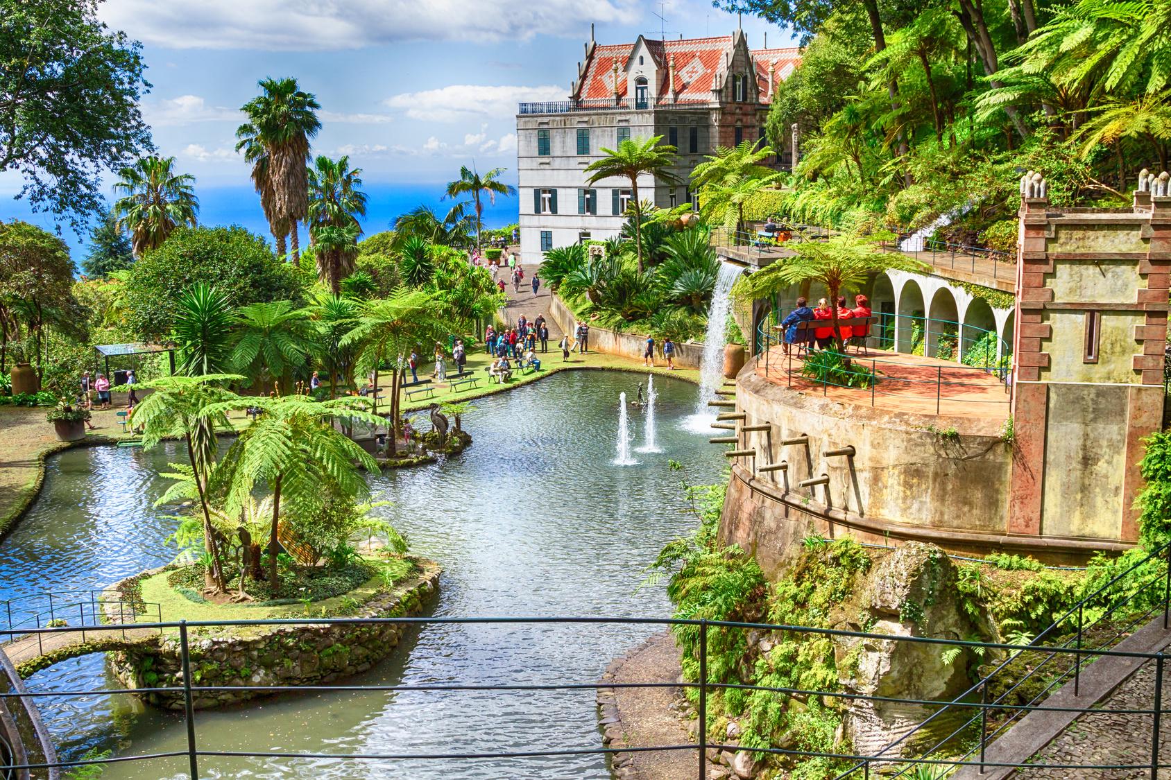 Madera - Wymarzony urlop przez cały rok!