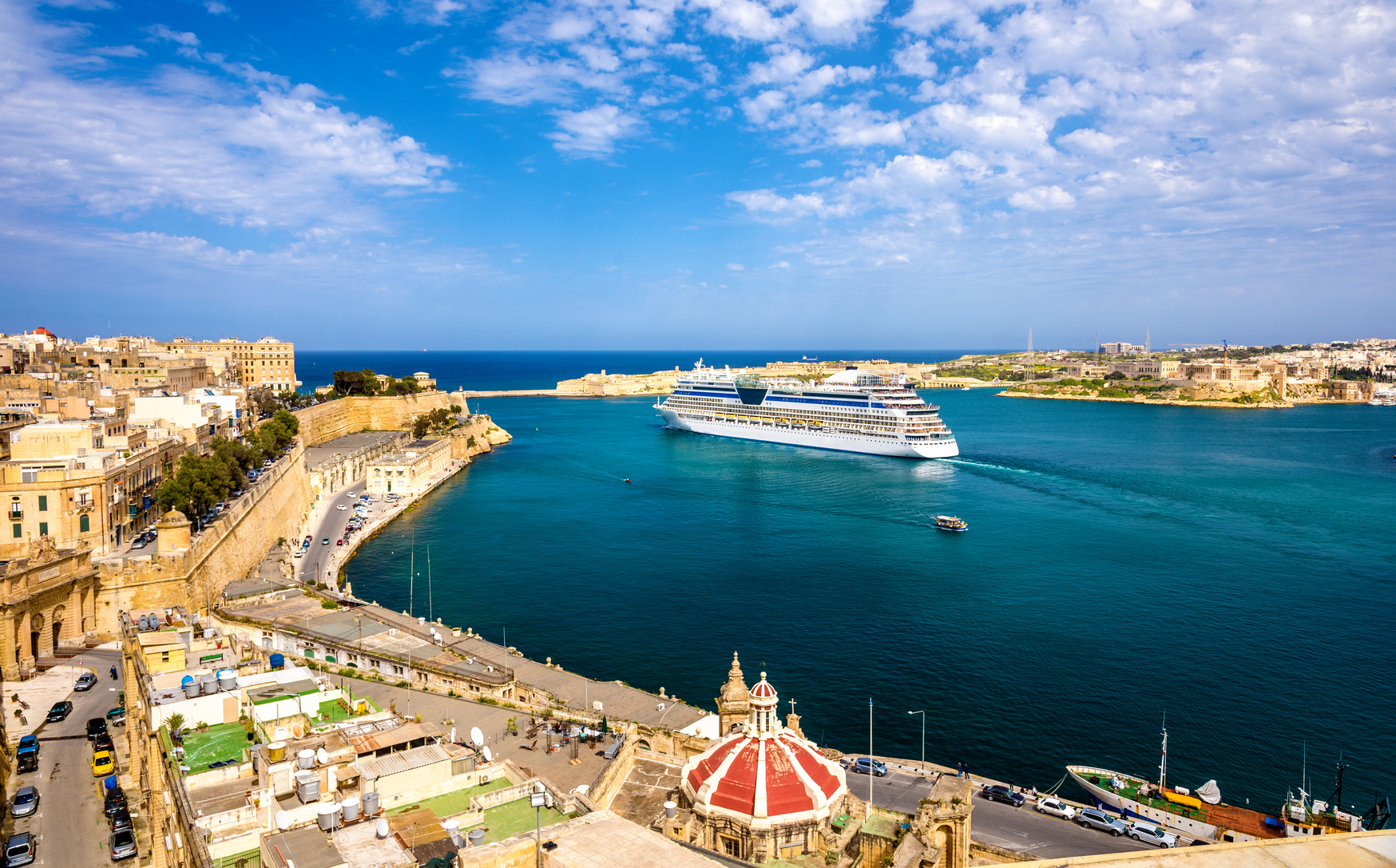 Malta - najlepsze oferty Last Minute!