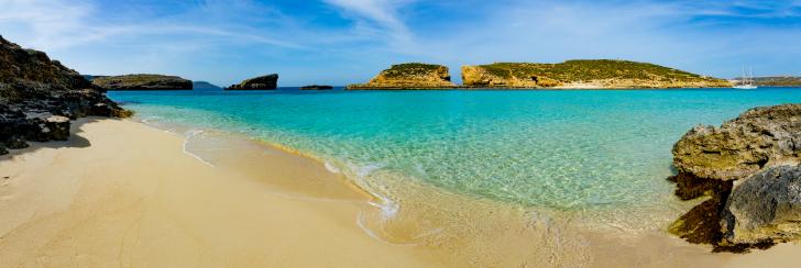 Malta - słoneczne wczasy przez cały rok!