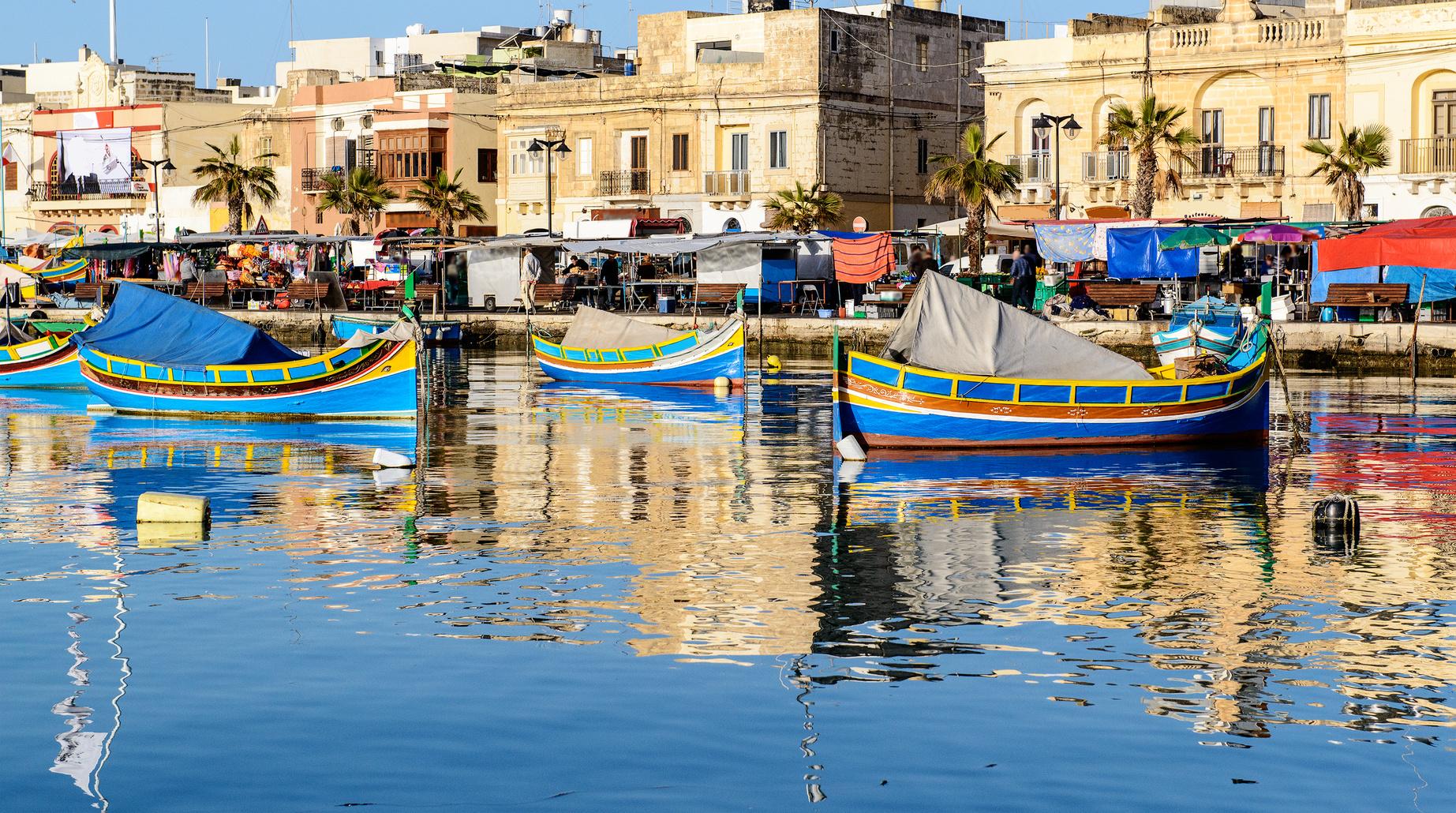 Malta - wakacje All Inclusive