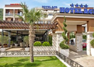 ACD Wellness & Spa Czarnogóra, Riwiera Czarnogórska, Herceg Novi