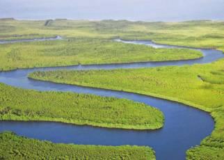 Afryka naturalnie dzika Gambia, Wyc. Objazdowe, Wyc. objazdowe
