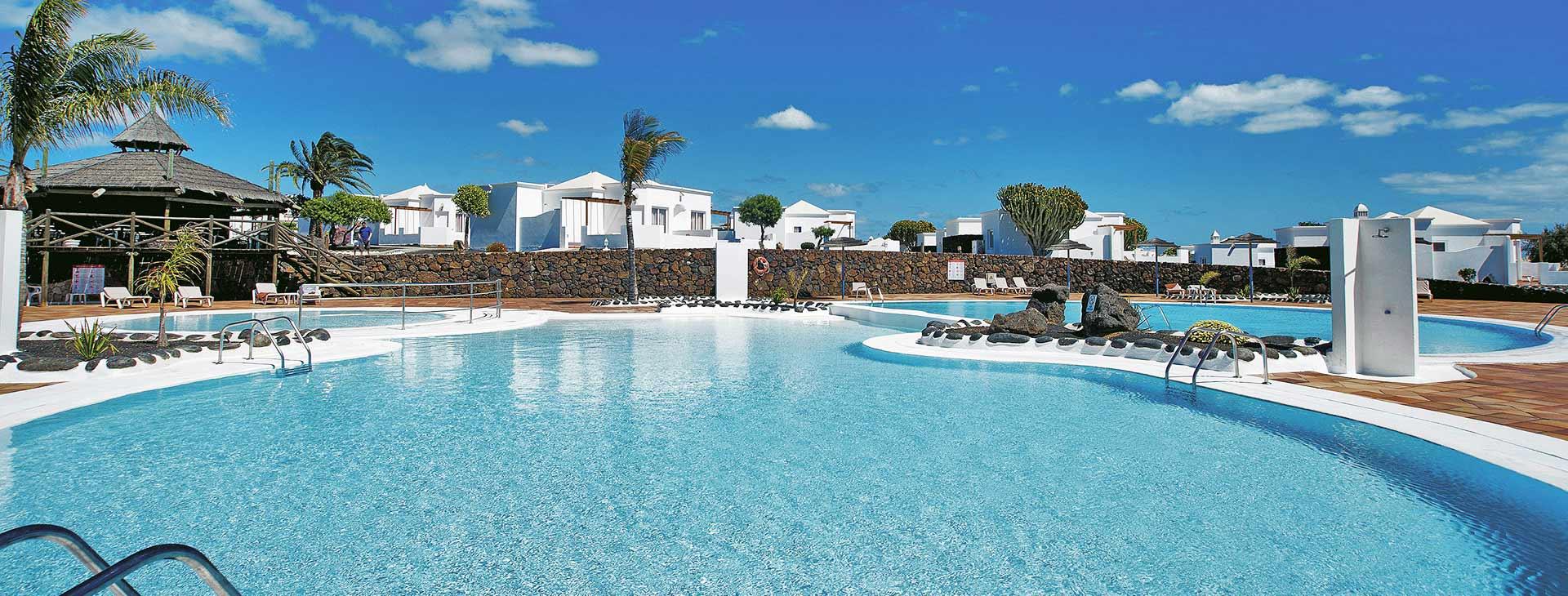 Alyssa Suite Hiszpania, Lanzarote, Playa Blanca