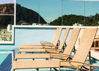Americas Copacabana Brazylia, Rio de Janeiro