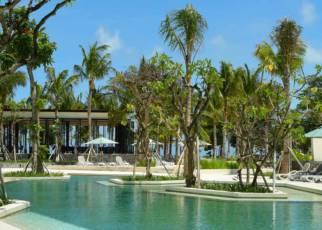 Anvaya Beach Resort Indonezja, Bali, Kuta