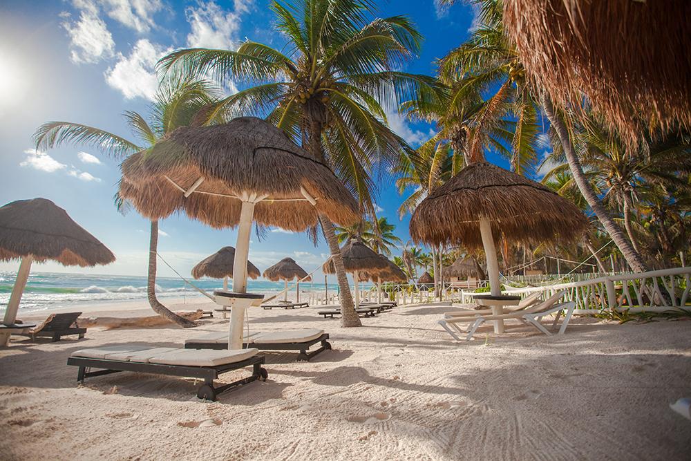 Wyjazdy na egzotyczną wyspę Bali z Exim Tours!
