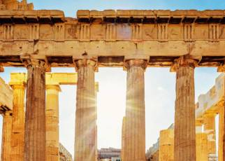 Grecja w innym tempie Grecja, Wyc. Objazdowe, Wyc. objazdowe