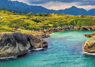 Hiszpania - wzdłuż Zatoki Biskajskiej Hiszpania, Wyc. Objazdowe, Wyc. objazdowe