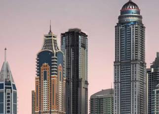 Iran i Emiraty Arabskie- Bogactwa obu stron Zatoki Emiraty Arabskie, Wyc. Objazdowe, Wyc. objazdowe