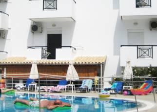 Irilena Grecja, Kreta, Stalida