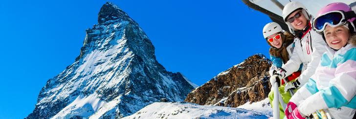 Wyjazdy na narty i snowboard Wygoda Travel