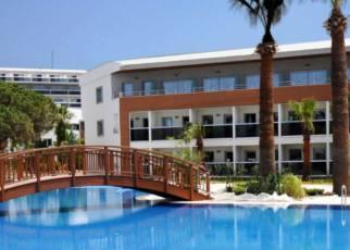 Palm Wings Beach Resort & SPA (Kusadasi) Turcja, Kusadasi