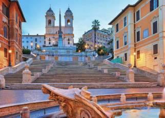 Roma - Vaticano - Doppio Italiano Włochy, Rzym