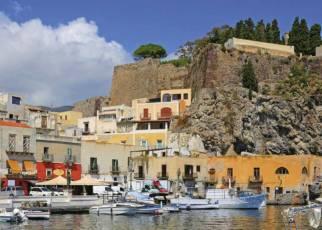 Sycylia - Wyspa Niezwykła z Palermo Włochy, Wyc. Objazdowe, Wyc. objazdowe