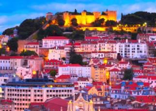 Tam gdzie kiedyś kończył świat - Portugalia i Gali Portugalia, Wyc. objazdowe