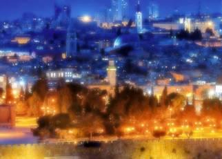 Weekend w Izraelu - Shalom Israel Izrael, Wyc. objazdowe