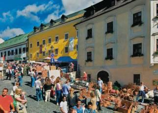 Zajrzyj do sąsiada! - Słowacja Słowacja, Wyc. Objazdowe, Wyc. objazdowe
