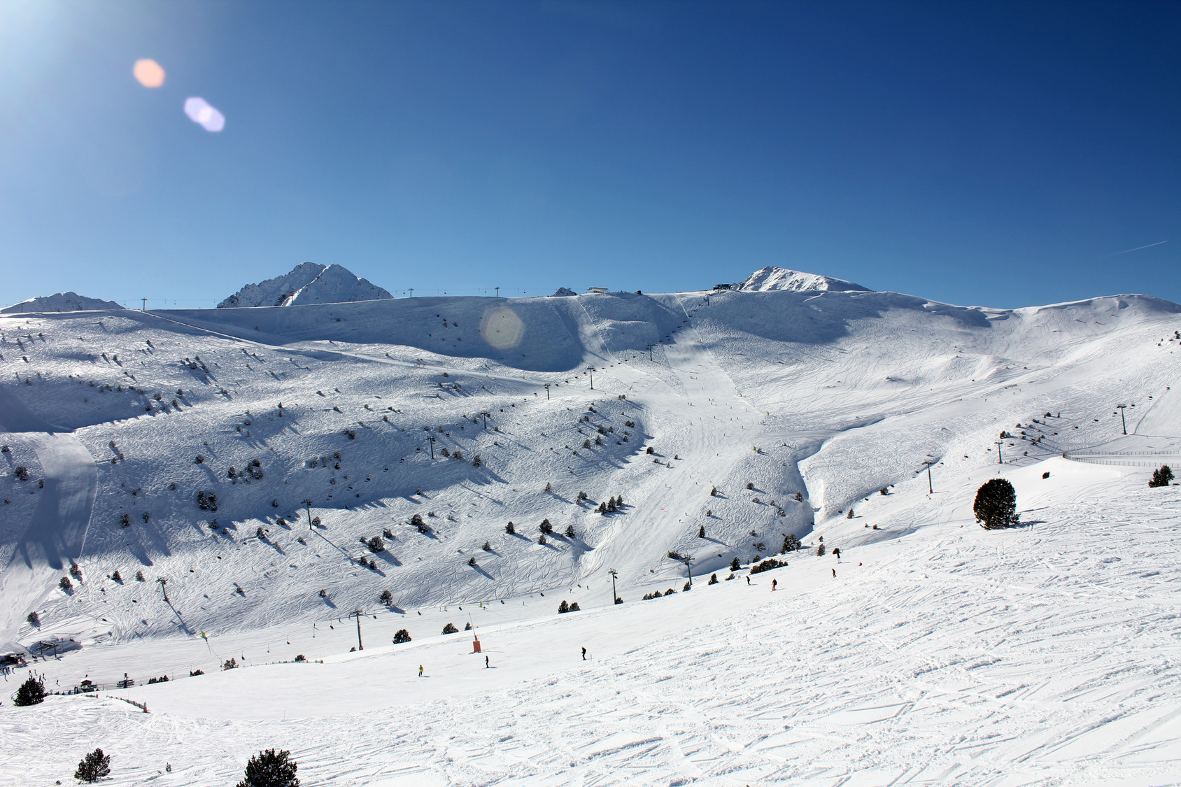Andora – narty w promieniach słońca. Zobacz oferty!