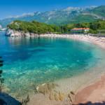 Riwiera Czarnogórska