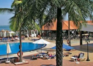 Laico Atlantic Gambia, Bandżul