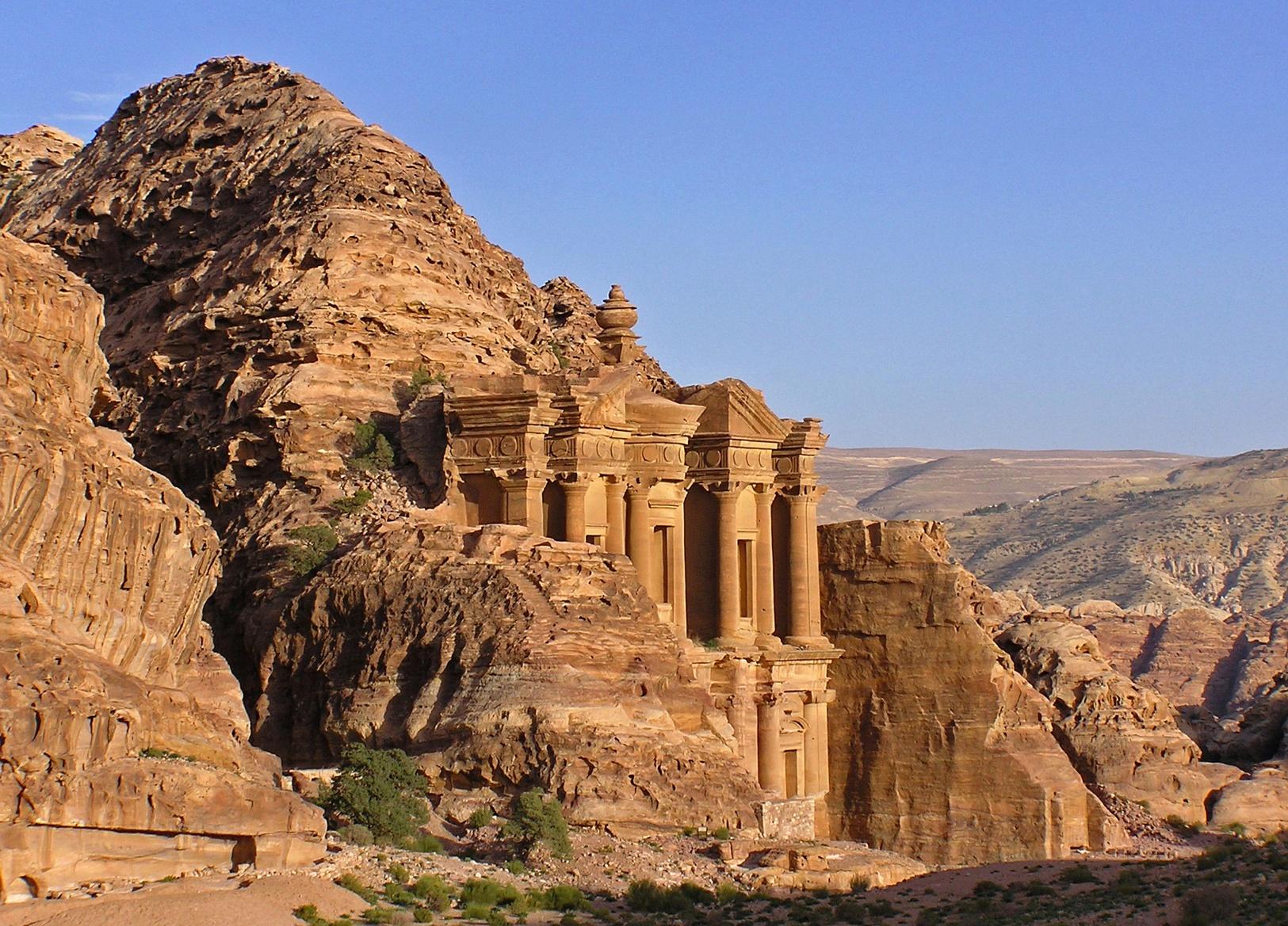 Jordania - wycieczki Last Minute