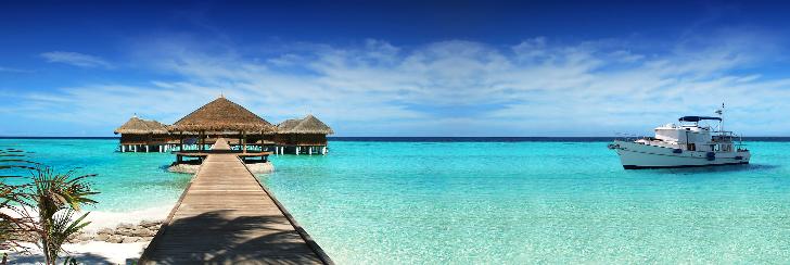 Malediwy - sprawdź najlepsze oferty!