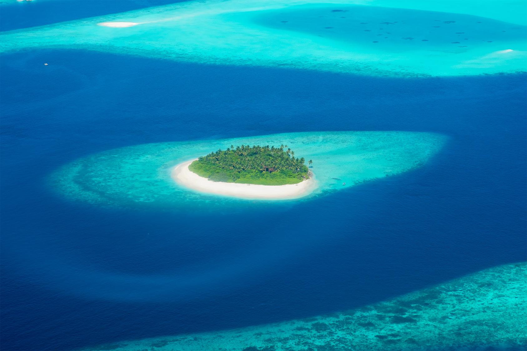 Egzotyczne Wyjazdy Last Minute na Malediwy