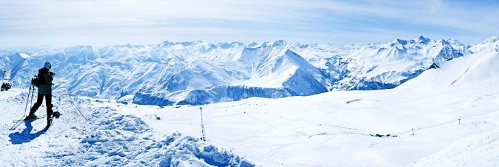 Wyjazdy na narty i snowboard - wszystkie oferty!