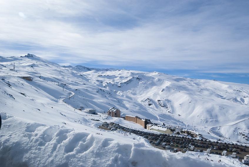 Wyjazdy na narty samolotem- najlepsze okazje!