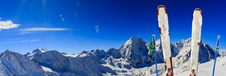 Narty i snowboard - sprawdź oferty zimowych wyjazdów!