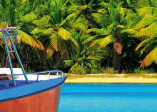 Rejs po Karaibach - Legendy Karaibów Kostaryka, Wyc. objazdowe
