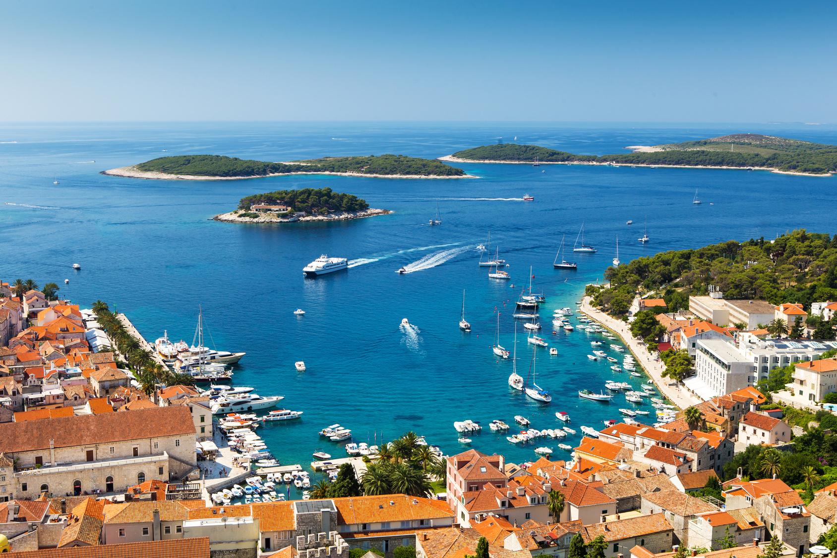 Chorwacja – wakacyjna nowość!