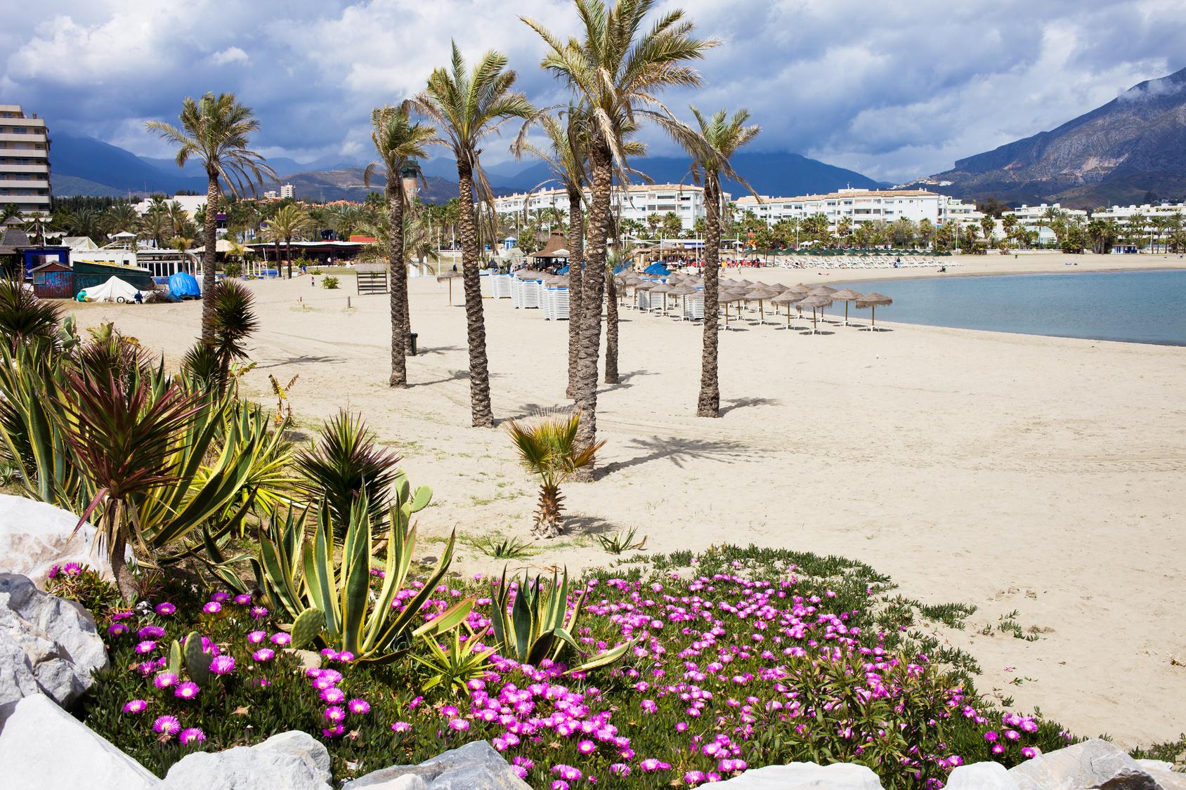 Wakacje 2018 na Costa del Sol – sprawdź!