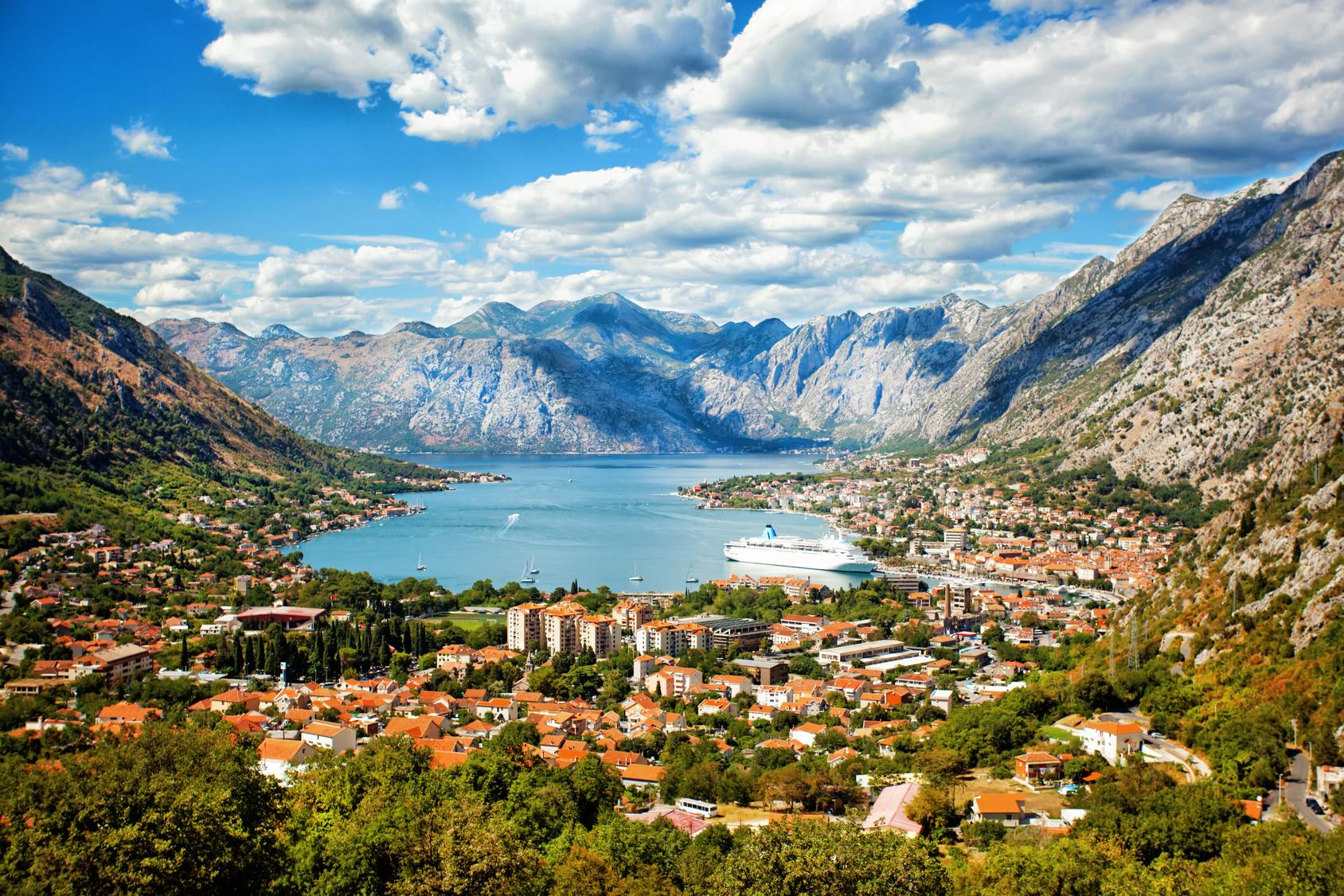 Czarnogóra – nowość na Lato 2018!