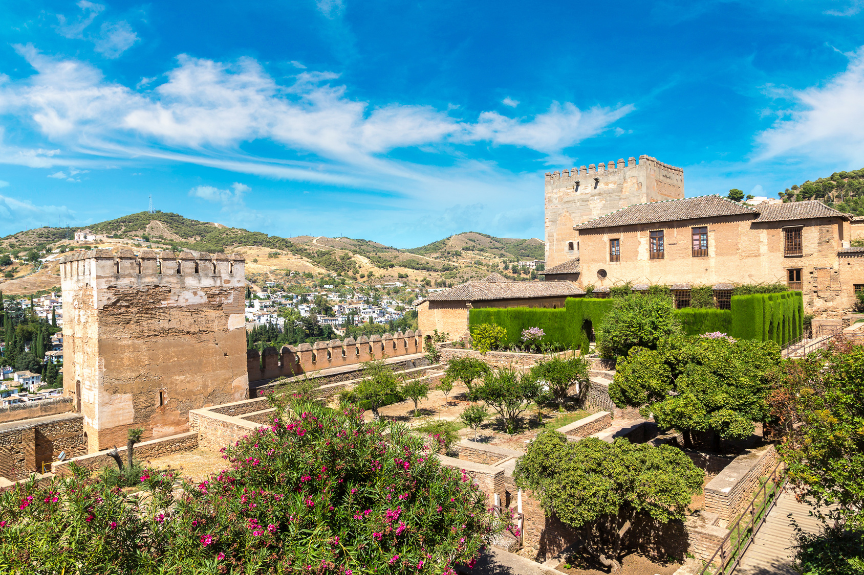 Majówka 2018 w słonecznej Hiszpanii – oferty