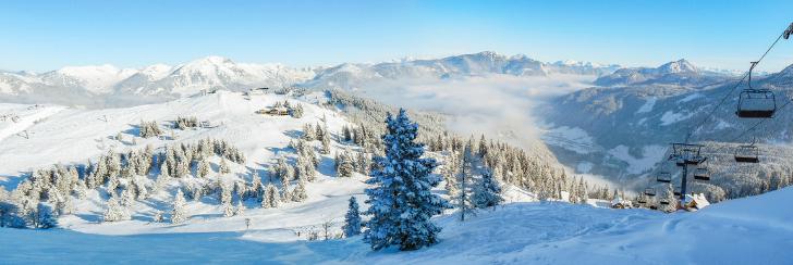 Zimowy urlop z dojazdem własnym