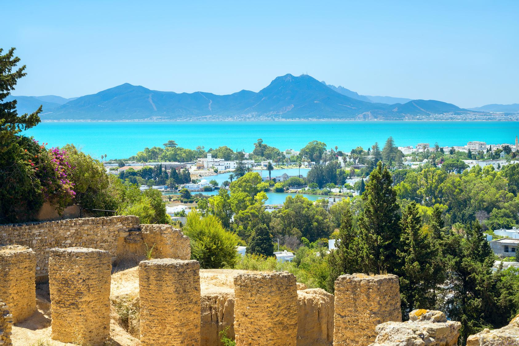 Tunezja na Lato 2018