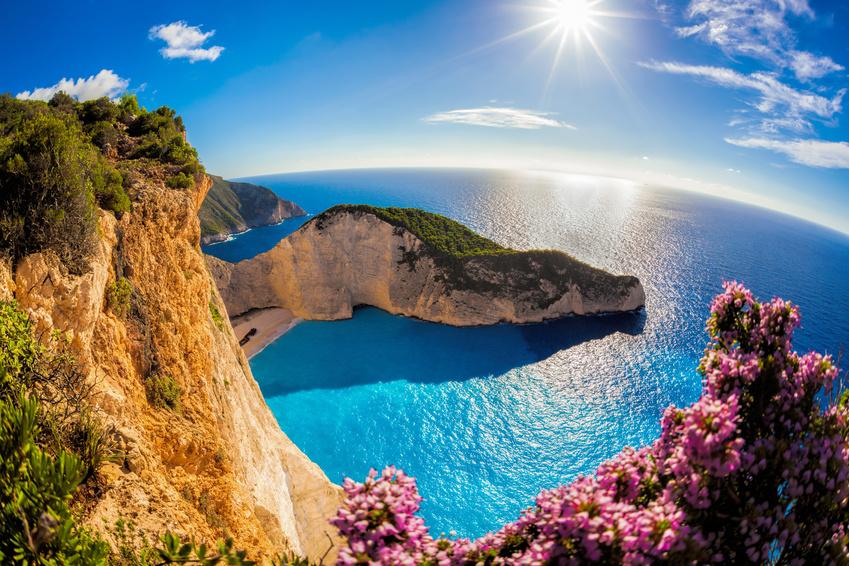 Zakynthos wakacje i wycieczki