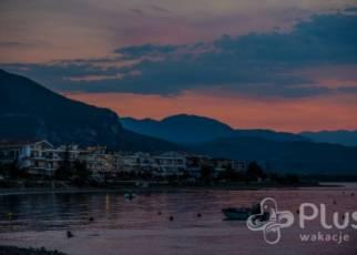 Acropol (Kamena Vourla) Grecja, Grecja Środkowa, Kamena Vourla