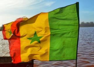 Afryka od kuchni Gambia, Wyc. objazdowe