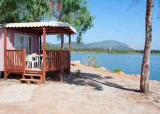Camping Village Laguna Blu Włochy, Sardynia, Fertilia