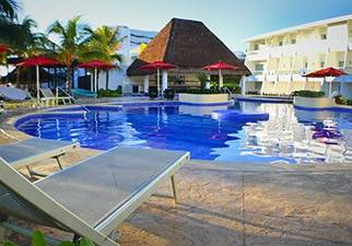 Cancun Bay Resort Meksyk, Cancun, Cancún