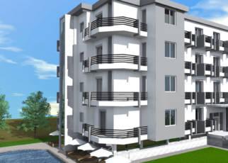 Casa Durres Albania, Riwiera Albańska, Golem
